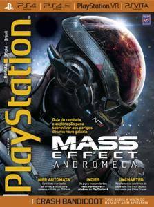 PlayStation Revista Oficial - abril 2017