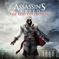 Assassin's Creed® The Ezio Collection (2016)