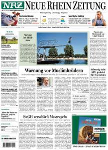 NRZ Neue Rhein Zeitung Moers - 27. Juni 2019