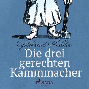 «Die drei gerechten Kammmacher» by Gottfried Keller