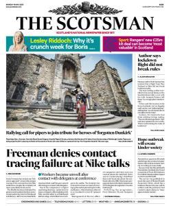 The Scotsman - 18 May 2020
