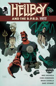 Hellboy and the B P R D - 1955 - Occult Intelligence 003 2017 digital Son of Ultron-Empire