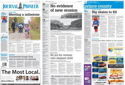 Journal Pioneer – October 17, 2019