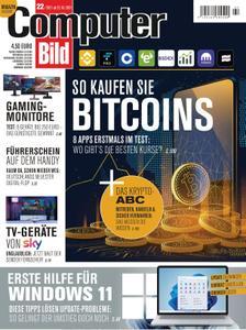 Computer Bild Germany – 22. Oktober 2021