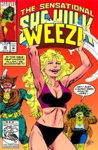 Sensational She-Hulk 1989 048