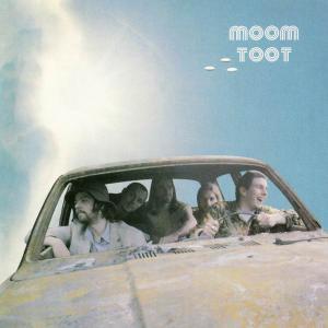 Moom - Toot (1995)