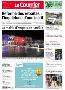 Le Courrier de l'Ouest Nord Anjou – 17 décembre 2019
