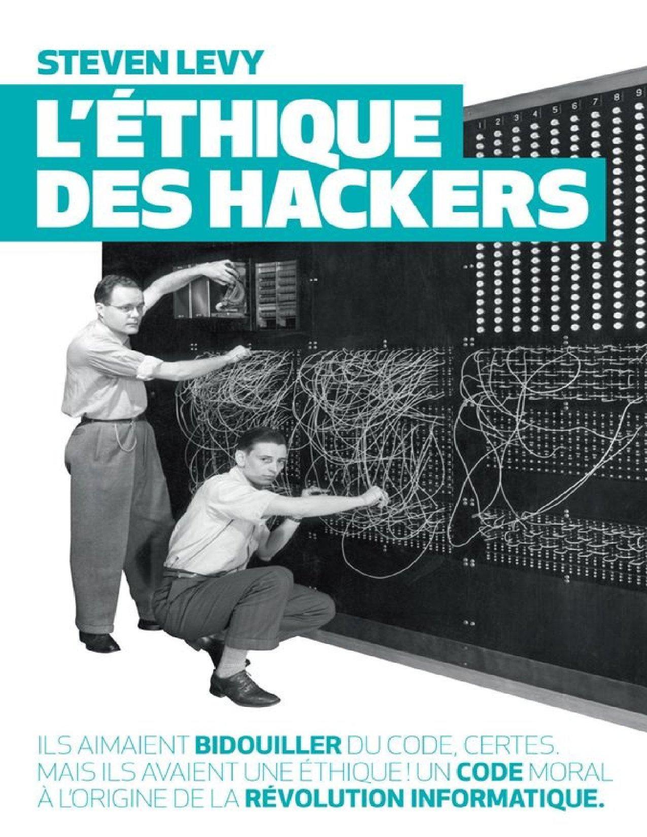 Ethique des hackers
