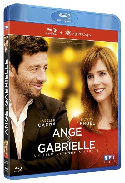 Ange et Gabrielle - Un Amore a Sorpresa (2015)