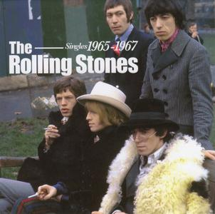 The Rolling Stones - Singles 1965-1967 (2004) [11CD Box Set]