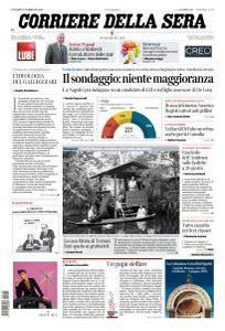 Corriere della Sera - 16 Febbraio 2018