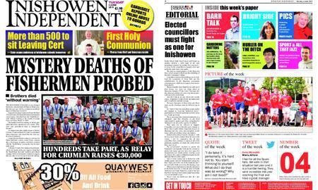 Inishowen Independent – June 04, 2019