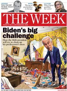 The Week USA - February 06, 2021
