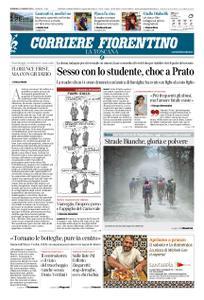 Corriere Fiorentino La Toscana – 10 marzo 2019