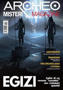 Archeo Misteri - Aprile 2019