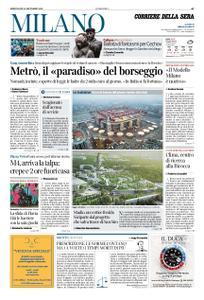 Corriere della Sera Milano – 18 dicembre 2019