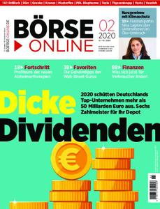 Börse Online – 09. Januar 2020