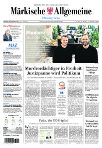Märkische Allgemeine Fläming Echo - 12. Dezember 2018