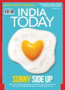 India Today - November 20, 2017