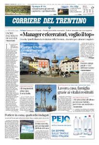 Corriere del Trentino – 12 maggio 2019