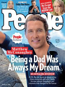 People USA - October 26, 2020