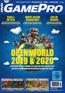 GamePro – Juni 2019