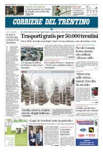 Corriere del Trentino – 26 gennaio 2019