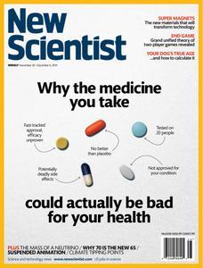 New Scientist - November 30, 2019