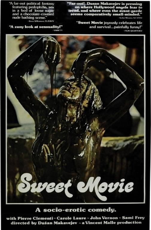 Sweet Movie (1974)