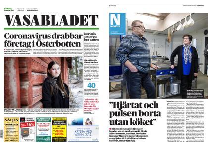 Vasabladet – 23.02.2020