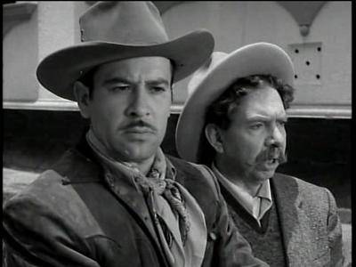 Dos tipos de cuidado / Two Careful Fellows (1953)