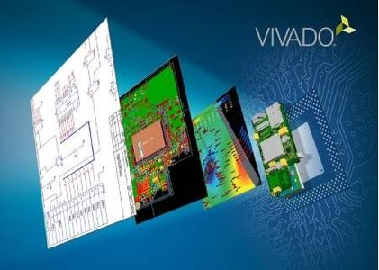 Xilinx Vivado Design Suite 2019.1 ISO