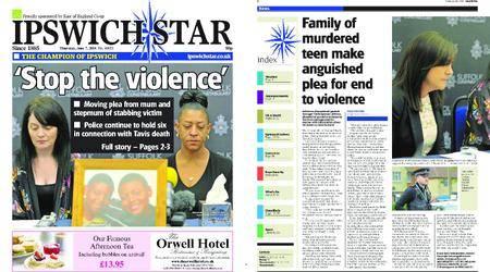 Ipswich Star – June 07, 2018