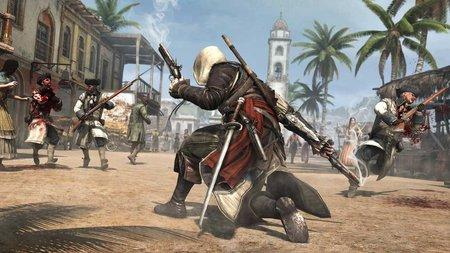 Assassins Creed IV Black Flag (2013)