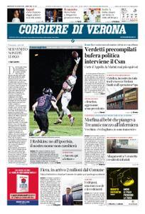 Corriere di Verona – 15 luglio 2020