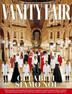 Vanity Fair Italia – 29 luglio 2020