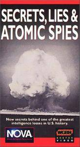 PBS Nova - Secrets, Lies and Atomic Spies (2002)