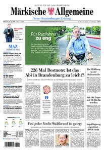 Neue Oranienburger Zeitung - 03. Juli 2019