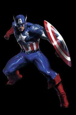 Captain America Comics 100-260