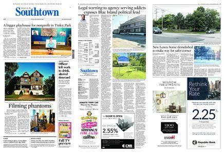 Daily Southtown – September 16, 2018