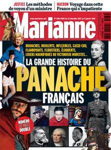 Marianne - 22 décembre 2017