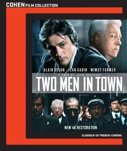 Deux hommes dans la ville / Two Men in Town (1973)