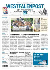 Westfalenpost Wetter - 09. Juni 2018