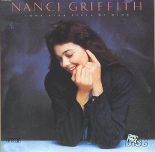 Nanci Griffith Lone state of mind