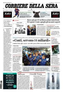Corriere della Sera – 03 ottobre 2019