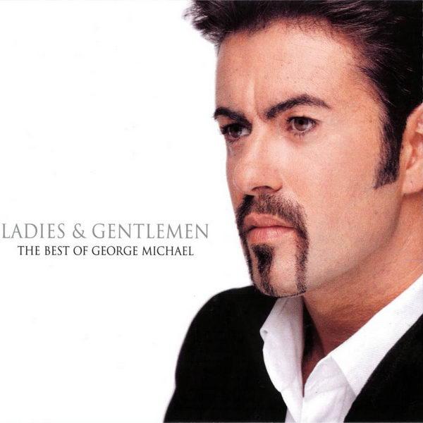 George Michael - Ladies & Gentlemen - The Best Of