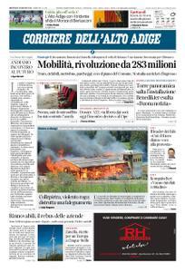 Corriere dell'Alto Adige – 15 maggio 2019