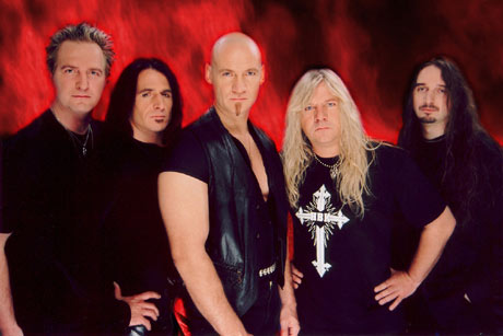 Primal Fear - Tribute Songs