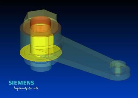 Siemens FEMAP 11.4.2 with NX Nastran