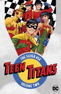 Teen Titans - The Silver Age v02 (2018) (digital) (Son of Ultron-Empire